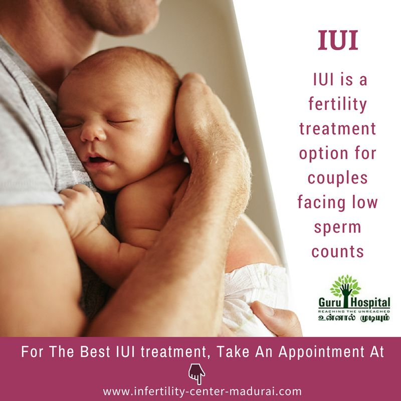 iui treatment in madurai, tamil nadu, india