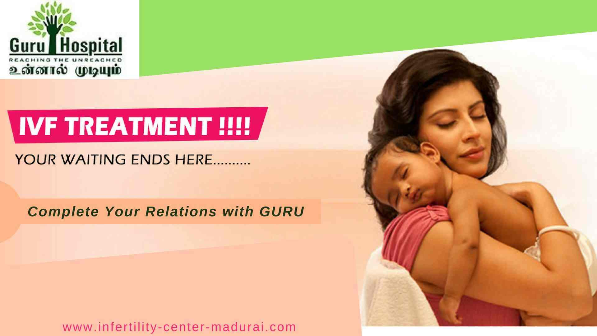 ivf treatment in madurai, tamil nadu, india